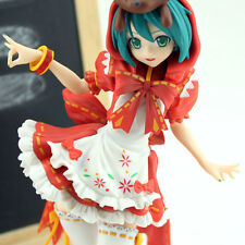 Vocaloid Hatsune Miku Hatsune Project DIVA 2nd Mikuzukin Figure Figurine in box