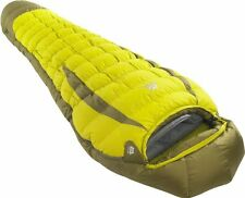 Mountain Equipment Titan 450 Sleeping Bag - Citronelle - Ex Display