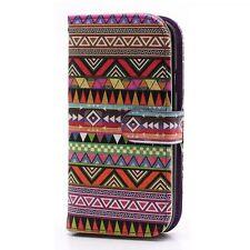 Flip Cover/Ständer-Hülle zu Samsung Galaxy S3 Neo/GT-I9301 BOOK GEO Case/Tasche