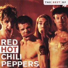 The Best of Red Hot Chili Peppers [Capitol] by Red Hot Chili Peppers (CD,...