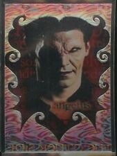 Buffy Big Bads Trading Cards The Other Side Card OS-2