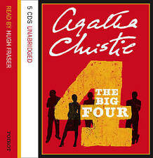 The Big Four: Complete & Unabridged by Agatha Christie (CD-Audio, 2003)