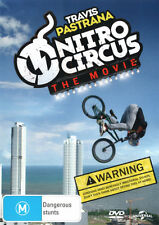 Nitro Circus: The Movie * NEW DVD *