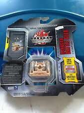 Bakugan Battle Gear Gundalian Invaders; Chompixx , New in Box!!