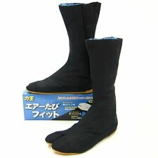 Air Japanese Tabi NINJA BOOTS Tough Jika tabi Long embedded air size 29.0 cm