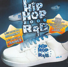 CD NEUF scellé - HIP HOP 2006 R&B VOL. 2 / Edition 2 CD -C61