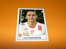 325 AATIF CHAHECHOUNE AS NANCY LORRAINE ASNL PANINI FOOT 2011 FOOTBALL 2010-2011