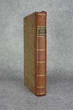 PLENCIZ. ACTA ET OBSERVATA MEDICA. 1783.