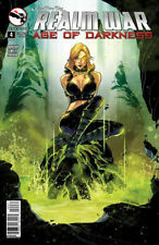 Grimm Fairy Tales Realm War Age of Darkness 4 Cover C