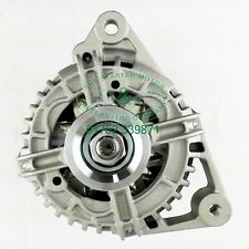 PORSCHE 911 996 TURBO ALTERNATOR NEW A2141