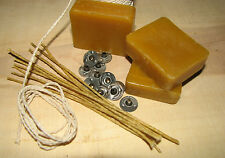 Candle Making Starter Kit Small