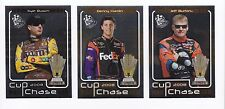 2008 Press Pass CUP CHASE PRIZES Pick any 2 of the 3 for $1! You choose!