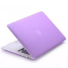 """Rubberized Matte Hard Cover Scrub Case For Macbook Pro 13"""" 13.3 inch Mac Book"""