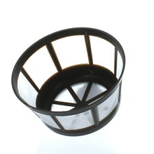 Mesh Washable & Reusable Coffee Filter Basket Style Save Money