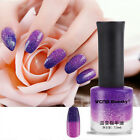 7,5ml Thermolack Thermo Farbwechsel Nagellack Nail Color Changing Polish #5
