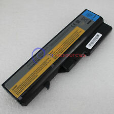 Laptop Battery For Lenovo Ideapad Z460 Z465 Z470 Z575 Z465-4309xxx Notebook