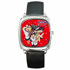 Anime Sket Dance Ultimate Leather wrist watch