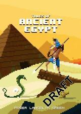 Puffin Pixels: Tales of Ancient Egypt by Roger Lancelyn Green (2016, Hardcover)