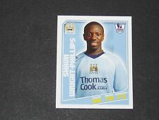 208 WRIGHT-PHILIPS MANCHESTER CITIZENS TOPPS PREMIER FOOTBALL 2008-2009 PANINI