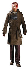 "DC Direct WATCHMEN_Prisoner RORSCHACH 6.25 "" Variant action figure_Exclusive_MIB"