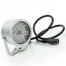 48 LED Illuminator IR Infrared Night Vision Light Lamp For Camera FT1