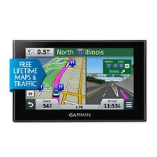 Garmin 010-01187-01 nüvi 2589LMT Advanced GPS Navigation System for your Car.