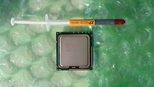 INTEL XEON X5670 SLBV7 2.93 GHz SIX CORE PROCESSOR CPU R710 R610 R410