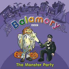 The Monster Party: A Storybook (Balamory), Various