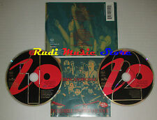 CD BISCA 99 POSSE Incredibile opposizione tour 2000 italy RCA(Xi3) lp mc dvd