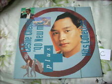 a941981 Leslie Cheung 張國榮 Capital Record Remix LP (C) Leslie 90 New Mix Plus