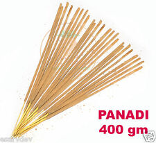 Sarvdev PANADI FLORA Sticks 400gm. MASALA Agarbatti Pleasant Smell F HOME OFFICE