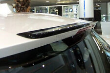 BMW X5 E53 Rear Roof Spoiler ON THE ROOF 1999-2006  AERODYNAMIC LOOK UK Seller