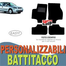 PER OPEL ASTRA (G) TAPPETINI AUTO SU MISURA IN MOQUETTE CON BATTITACCO | EASY