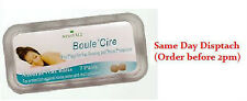 Revitale Boule'Cire Ear wax plugs x10. Noise, Water & dust protection sleep aid