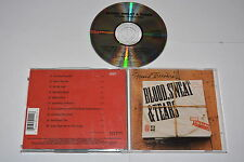 BLOOD SWEAT AND TEARS - FOUND TREASURES-  -MUSIC CD RELEASE YEAR:1990