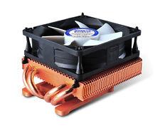 PCCOOLER K80D cuivre vga cooler avec 4 x caloducs 80mm cooling fan & dissipateur de chaleur