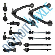 Brand New 13pc Complete Front Suspension Kit for Cadillac Chevrolet & GMC - 2WD