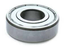 6207 35x72x17mm 2Z ZZ Metal Shielded   Radial Deep Groove Ball Bearing