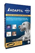 Adaptil Collar, Medium/Large, Premium Service, Fast Dispatch