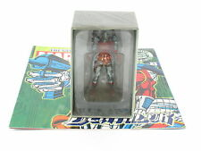 Classic Marvel Figurine Collection Deathlok 83 Never Removed From Box