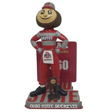 Ohio State Buckeyes Mascot Bobblehead NCAA Men's Basketball Champs #/216 NEW