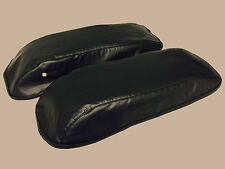 Saddlebag Lid Covers 2014 2015 Harley Davidson Road King Glide Electra Street