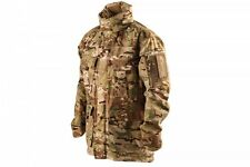 CARINTHIA Tactical Rain Garment Goretex TRG Jacket Multicam Military Jacke XL