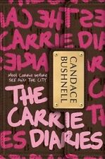 The Carrie Diaries 1 9780062075109, Paperback,