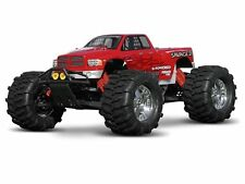 HPI #7178 2002 DODGE RAM TRUCK BODY (SAVAGE/T-MAXX)