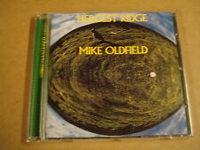CD / MIKE OLDFIELD - HERGEST RIDGE