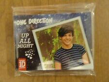 2013 Panini One Direction Up All Night complete 15 card insert / chase set