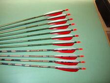 Easton aluminum arrows (  size 2117).Gamegetter