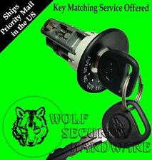 Impala Intrigue Grand Am Others  Ignition Key Switch Lock Cylinder 2 Keys
