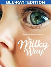 The Milky Way - Every Mother Has a Story [Blu-ray]